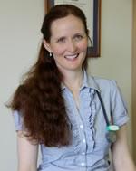 Dr Genevieve Yates