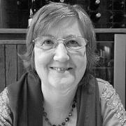 Dr Cathy Regan
