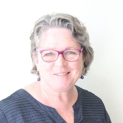 Dr Allison Miller