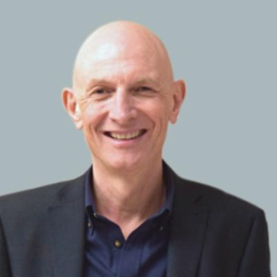 Dr Simon Curtis author image