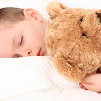 Recognising paediatric obstructive sleep apnoea