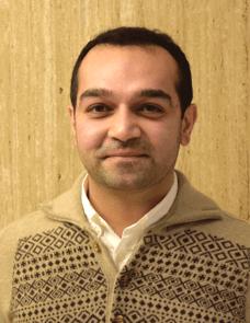 Dr Ahmed Rashid