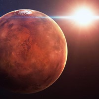 Men are from Mars… or are they?