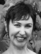 Dr. Sarah Barker