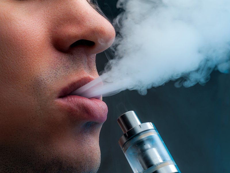 Vaping - Friend or Foe?