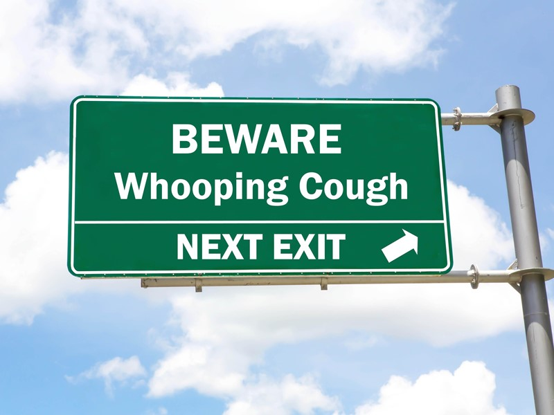 Whooping Cough - Video