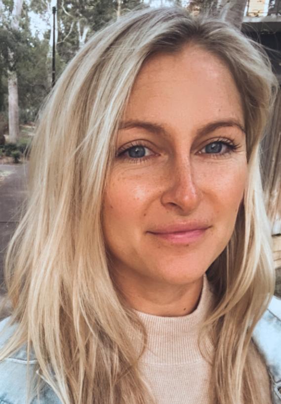 Victoria Rasmussen